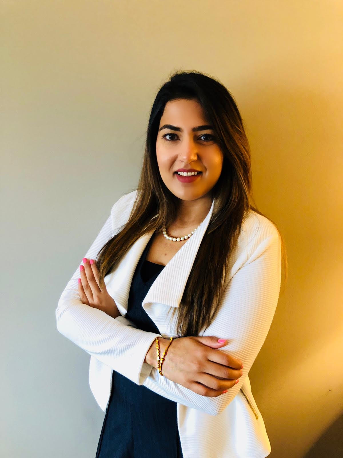 Therapist Zameena Jaffer from Mississauga/Toronto is here to help